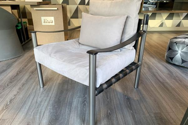 Iko armchair outlet
