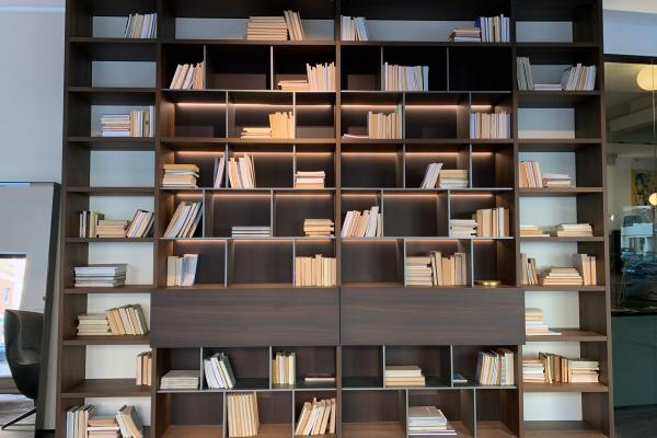 Libreria Wall-System outlet
