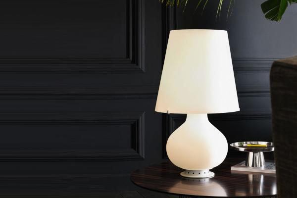 Fontana lamp quick delivery